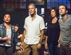 Fox estrena el 1 de marzo la segunda temporada de 'NCIS: Nueva Orleans'