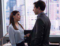 Comedy Central estrena este lunes la segunda temporada de 'Brooklyn Nine-Nine' con doble entrega