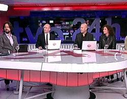 Indignación entre los espectadores del Canal 24 Horas por su cobertura de la alfombra roja de los Oscars 2016