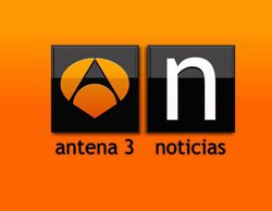 Antena 3 retira este martes sus series de tarde para ofrecer un informativo especial con motivo de la investidura