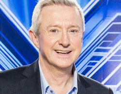 'The X Factor' niega haber realizado ninguna oferta millonaria a Louis Walsh para regresar al programa