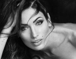 Nieves Álvarez se desnuda en una sesión de fotos como tributo a los fotógrafos Herb Ritts y Sante D'Orazio