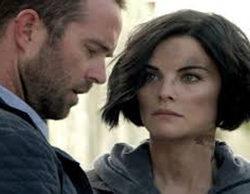 'Blindspot' regresa del parón con mínimo de temporada en NBC