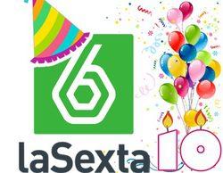 laSexta cumple 10 años: recordamos sus 15 realities, docurealities y talent shows más destacados
