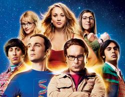 'The Big Bang Theory' solo tiene asegurada hasta la 10ª temporada. ¿Será la última?