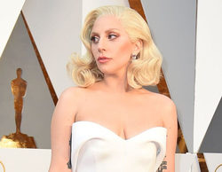 La familia de Lady Gaga descubrió, tras su actuación en los Oscars, que había sido violada