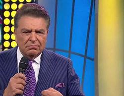 Don Francisco confirma su regreso a la televisión de la mano de Telemundo