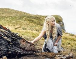 HBO blinda 'Juego de Tronos': no enviará a la prensa ningún capítulo de la sexta temporada