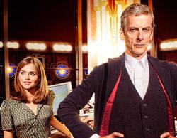 Las 8 primeras temporadas de la versión moderna de 'Doctor Who' llegan a Netflix el 31 de marzo