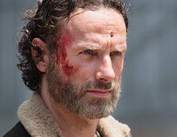 La maldición de Rick en 'The Walking Dead': ¿Conseguirá romperla esta temporada?