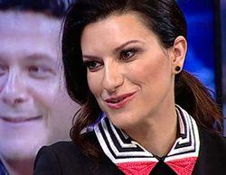 """La confesión sexual de Laura Pausini en 'El Hormiguero': """"Me arrepiento de no haber aceptado propuestas en el pasado"""""""