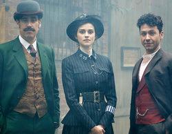 AXN España estrenará la serie 'Houdini y Doyle' el 31 de marzo