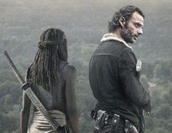 El impactante avance del próximo capítulo 'The Walking Dead': ¿La llegada de Negan y un secuestro?
