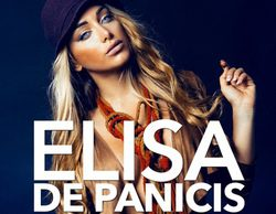 """Elisa de Panicis presenta su primer single en 'MYHYV', """"Media naranja"""""""