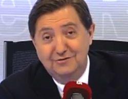 Federico Jiménez Losantos arremete contra Antonio García Ferreras y Atresmedia TV