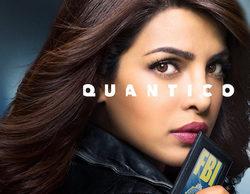 'Quantico' y 'Once Upon a Time', renovadas por una segunda y una sexta temporada respectivamente