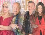 Charlotte, Carlos, Rappel y Laura, nuevos nominados de 'Gran Hermano VIP 4'