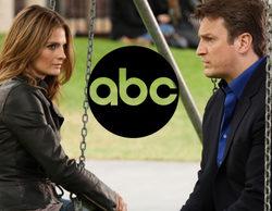 ABC renueva 15 de sus series, entre las que no se encuentran 'Castle' y 'Nashville'