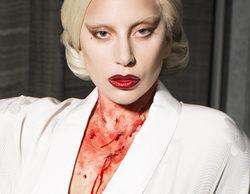 Lady Gaga estará en la sexta temporada de 'American Horror Story'