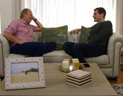 Bertín Osborne rompe con Televisión Española: 'En la tuya o en la mía' abandona La 1