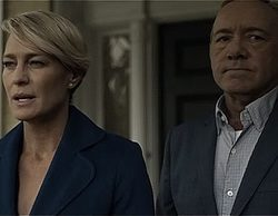 """'House Of Cards' 4x01 Recap: """"Chapter 40"""""""