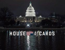 Demandan a 'House of Cards' porque el nombre de la serie ya estaba registrado