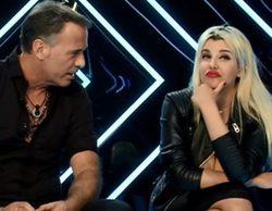 Charlotte Caniggia y Carlos Lozano se reconcilian tras una fiesta en la casa de 'Gran Hermano VIP'