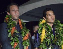 'Hawaii 5.0' baja y pierde casi 2 millones de espectadores en una semana