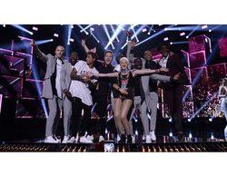 Panetoz, Boris René, SaRaHa y Samir & Viktor acceden a la final del Melodifestivalen 2016