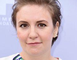 Lena Dunham, hospitalizada para ser intervenida tras sufrir la rotura de un quiste ovárico