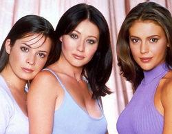 Alyssa Milano desvela que CBS trabaja en un reboot de 'Embrujadas'