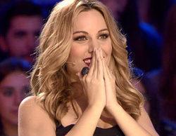 'Got Talent' (20,1%) baja pero mantiene el dominio frente a un buen 'Peliculón' (15%)
