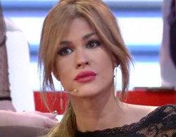 Ylenia llora en el debate de 'GH VIP' y amenaza con no volver. ¿Por qué?