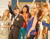 'La que se avecina' (4,7%) sube y roza el millón de espectadores en FDF