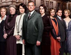 Los creadores de 'Downton Abbey' barajan varios spin offs tras su final