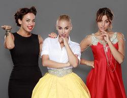 Los 5 errores que han impedido brillar a 'Un príncipe para 3 princesas'