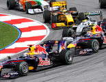 TVE se hace con los derechos de emisión del GP de España de la Fórmula 1