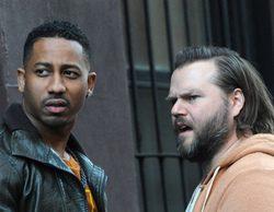 Un médium poco ortodoxo protagoniza 'Deadbeat', la nueva comedia de Comedy Central