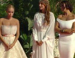 ¿Con quiénes se fueron Yiya, Rym y Marta en la final de 'Un príncipe para 3 princesas'?