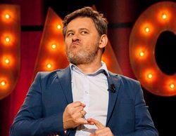 Miki Nadal presentará el programa 'Comedyantes. Humor con denominación de origen'