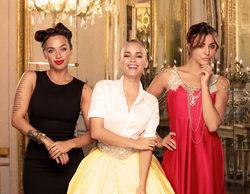 'Un príncipe para 3 princesas' cierra su edición con un 7,1% de media