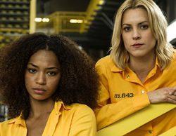 Las protagonistas de 'Vis a vis' desvelan cuando está previsto el estreno de la segunda temporada