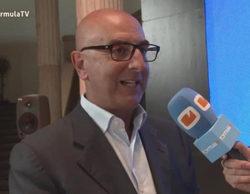 Francisco Díaz Ujados podría abandonar TVE tras la salida de Jose Ramón Díez