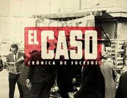 La 1 estrena su nueva serie 'El caso. Crónica de sucesos' el martes 15 de marzo