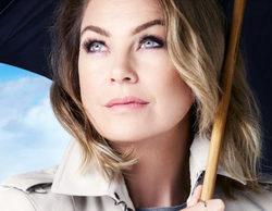 Divinity estrena la temporada 12 de 'Anatomía de Grey' con un gran 2,9%