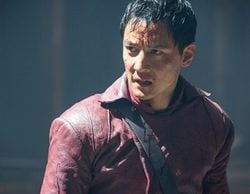 AMC renueva 'Into the Badlands' por una segunda temporada
