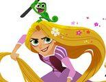 """Disney Channel publica la primera imagen de la serie de """"Enredados"""""""