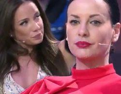Samira explica sus diferencias con Ylenia tras discutir con Laura Campos en 'GH VIP: límite 48 horas'