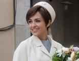 Así es el nuevo look de Paula Echevarría en la cuarta temporada de 'Velvet'