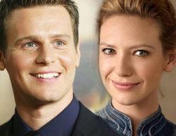 Anna Torv y Jonathan Groff protagonizarán 'Mind Hunter' en Netflix